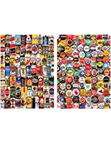 White Mountain Puzzles For The Love Of Beer Jigsaw Puzzle (1000 Piece)