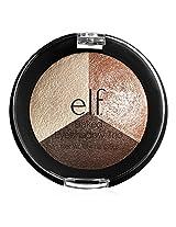 e.l.f. Studio Baked Eyeshadow Trio 81291 Peach Please