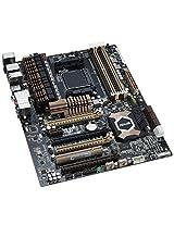 Asus AMD SABERTOOTH 990FX R2.0  Motherboard