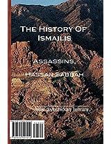 The History of Ismailis: Assassins, Hassan Sabbah