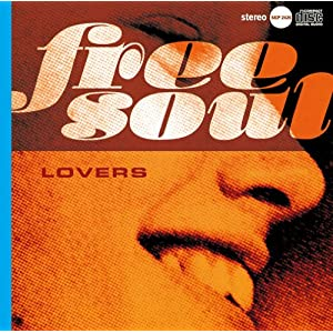 Free Soul Lovers 15th Anniversary Deluxe Edition