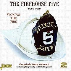 【クリックで詳細表示】Stoking the Fire: Whole Story 2