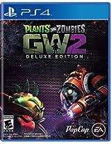 Plants Vs Zombies: Garden Warfare 2 Deluxe Edition