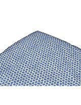 Cotton Tale Designs Sheet, Zebra Romp
