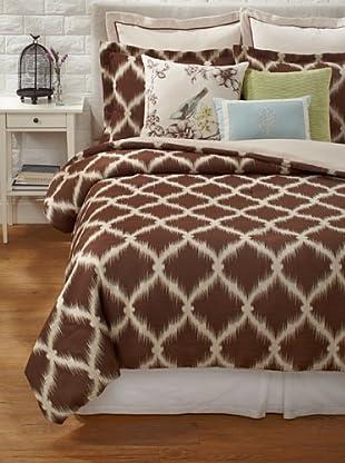 Hampton Hill Garden View Comforter Set