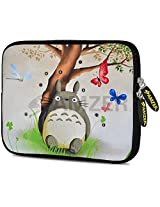 Amzer 7.75-Inch Designer Neoprene Sleeve Case Cover Pouch for Tablet, eBook and Netbook - Oneself (AMZ5130077)