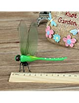 Creative Home Simulation Dragonfly Fridge Magnet