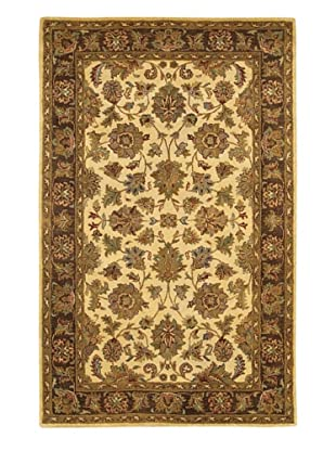 Chandra Adonia Rug (Cream/Brown)