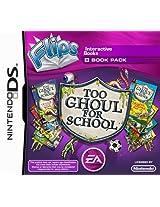 Flips: Too Ghoul for School (Nintendo DS) [UK IMPORT] (NTSC)