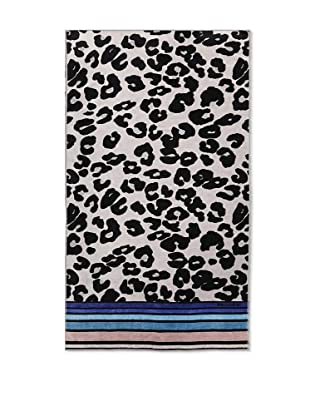 Sonia Rykiel Jacob Beach Towel, Bleu