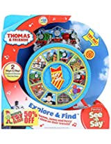 Thomas And Friends Explore And Find