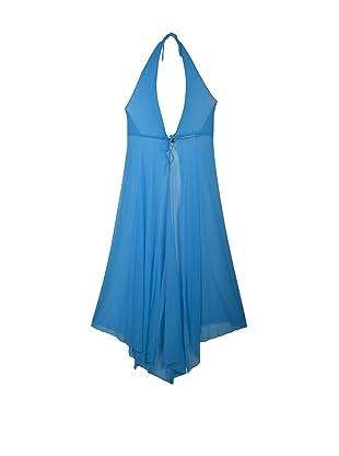 Cosabella Swim Women's Soire Cover Up (Mystic Blue)