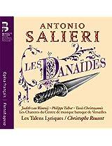 Antonio Salieri: Les Danaïdes