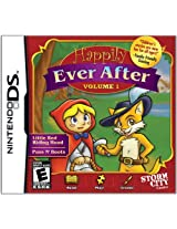 Happily Ever After: Volume 1 - Nintendo DS