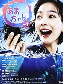 NHK朝ドラ 歴代美女優「とろりんフェロモン番付」 vol.3