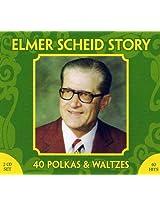 Elmer Scheid