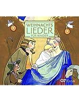 Weihnachtslieder für Kinder (Christmas Carols for Children)