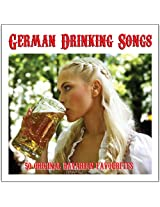 German Drinking Songs [Double CD]