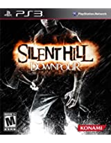 Silent Hill Downpour (PS3)