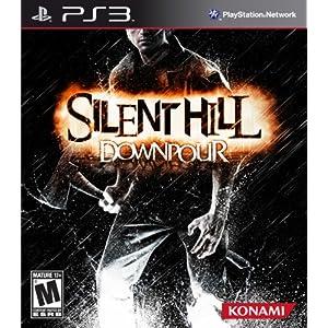 Silent Hill: Downpour(輸入版)