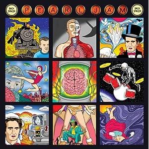 Pearl Jam『Backspacer』