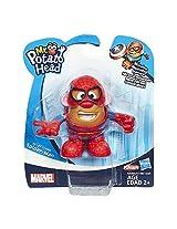 Mr. Potato Head Spider-Man Mixable Mashable Heroes Mr. Potato Head as Spider-Man Figure