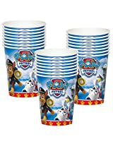 Paw Patrol Party Paper Cups 24 Pieces