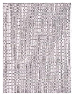 eCarpet Gallery Nevada Rug, Cream, 9' x 12'
