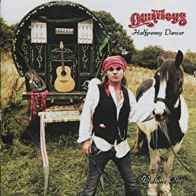 The Quireboys-Halfpenny Dancer