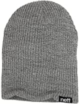 Neff Men's Daily Double Beanie,