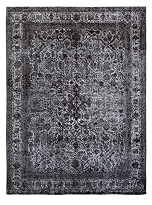 Kalaty One-of-a-Kind Pak Vintage Rug, Grey, 9' 7