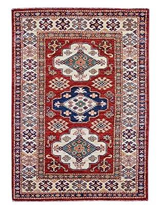 Kalaty One-of-a-Kind Kazak Rug, Rust, 2' 10