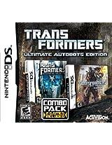 Transformers: Dark of the Moon/Revenge of Fallen 2
