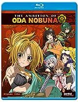 Ambition of Oda Nobuna [Blu-ray]