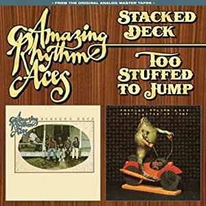 Stacked Deck / Too Stuffed to Jump