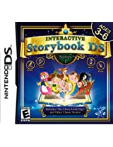 Interactive Storybook Series 1 - Nintendo DS