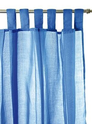 Icelands Visillo Grecia (Azul)
