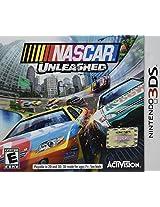 Nascar: Unleashed (Nintendo 3DS) (NTSC)