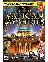 Lost Secrets: Vatican Mysteries (PC)