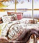 Birde Nature Inspired Double Bedsheet Set