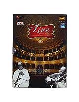Live In Concert-Ustad Bismillah&Vilayat Khan