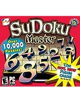Su Doku Master - Jewel Case (PC)