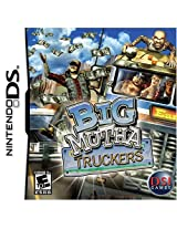 Big Mutha Truckers - Nintendo DS