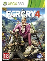 Far Cry 4-Limited Edition (Xbox 360)
