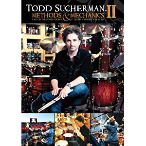 Todd Sucherman - Methods & Mechanics II