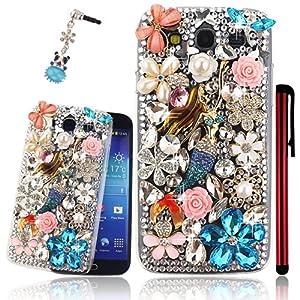 Ancerson Case for Samsung Galaxy Grand 2