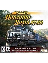 Trainz Railroad Simulator jc - PC