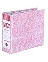 Etra Laminated Lever Arch Binders - Pack Of 6