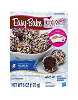 Easy Bake Ultimate Oven Truffles Refill Pack