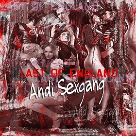 Last of England